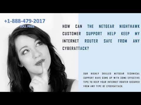 Tips To Increase Your Internet Router's Security   Netgear Nighthawk Support - YouTube