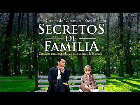 Secretos de Familia - Pelicula Completa HD