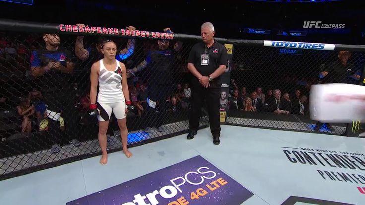 UFC Fight Night 112: Карла Эспарза vs. Марина Мороз (Carla Esparza vs. Maryna Moroz) http://www.yourussian.ru/178875/ufc-fight-night-112-карла-эспарза-vs-марина-мороз-carla-esparza-vs-maryna-moroz/   Предварительный кадр. Женщины, вес соломинки: Карла Эспарза vs. Марина Мороз (Carla Esparza vs. Maryna Moroz)В связи с грандиозным турниром Bellator NYC UFC пришлось передвинуть на сутки свое шоу. Так турнир UFC Fight Night 112 будет проведен в нетипичное для турниров промоушена №1 время – в…