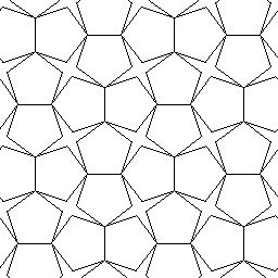 Pentagon_pattern, filled in with stars