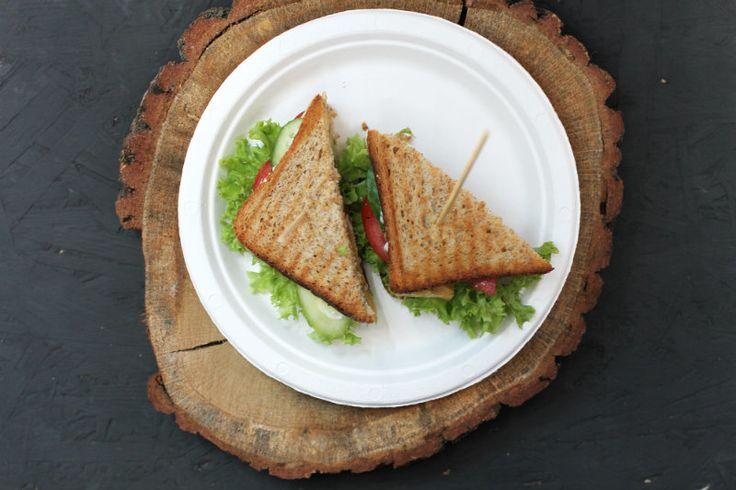 За еду: вегетарианские блюда от Vegano Hooligano | БЖ