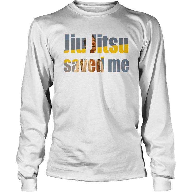 Do you love Jiu-Jitsu? Then get this shirt and show the world your love for Brazilian or Japanese Jiu-Jitsu!