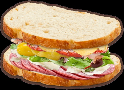 I just created my sandwich recipe for a chance to win $10,000, and appear on the @panerabread menu.  You can too! #SandwichShowdown