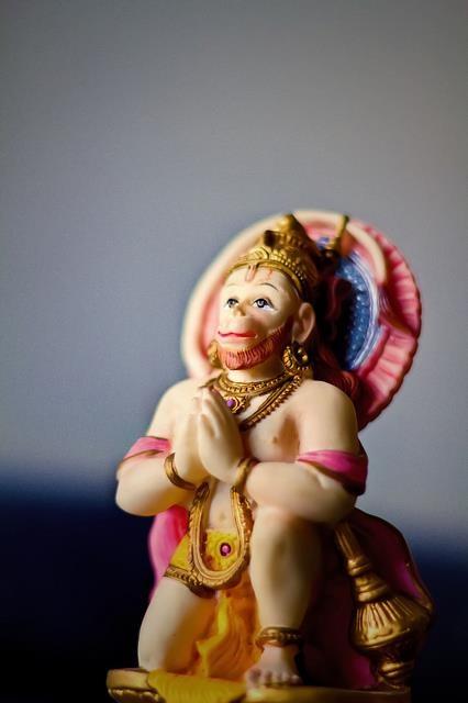 Jai Hanuman...