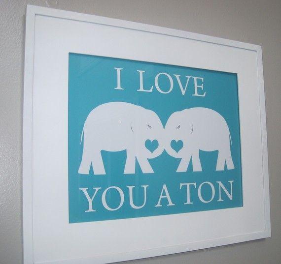 Cute: Prints Poster, Kids Wall Art, Tone, Kid Wall Art, Elephants Rooms, Art Prints, Elephant Wall Art, Elephants Wall Art, Ellie Art
