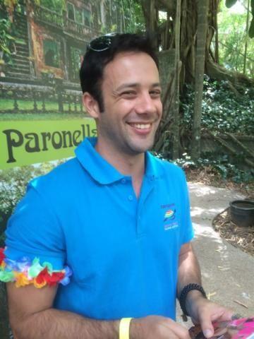 Cairns Tropical Pride Festival Fair Day