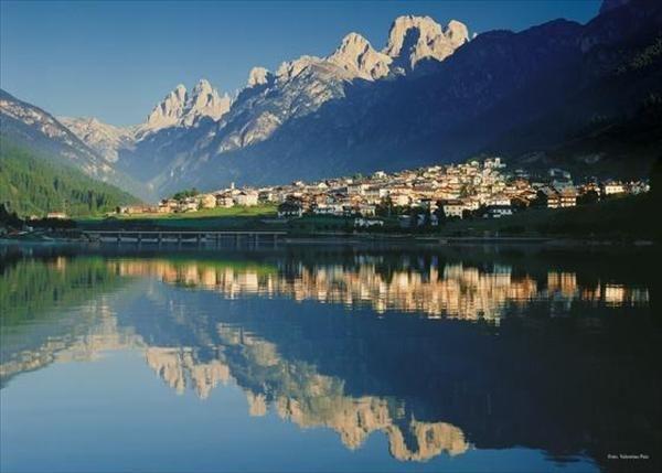 Auronzo di Cadore (Dolomites) - Valentino Pais #Auronzo #dolomites