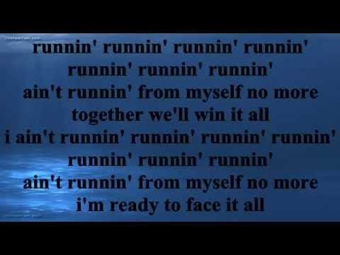 Runnin' Lyrics - Naughty Boy ft. Beyonce & Arrow Benjamin