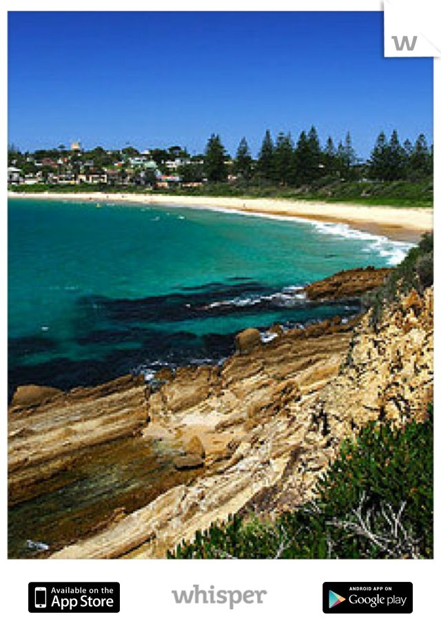 Bermagui, South Coast, NSW, Australia