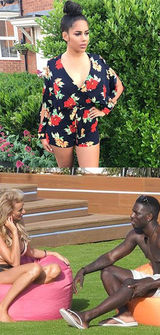 Eep. Malin Andersson just made some VERY harsh comments about this year's Love Island contestants...