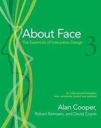 Nie jest łatwo powiedzieć więcej o projektowaniu interfejsu użytkownika, niż zostało zawarte w klasycznej już pozycji Alana Coopera.