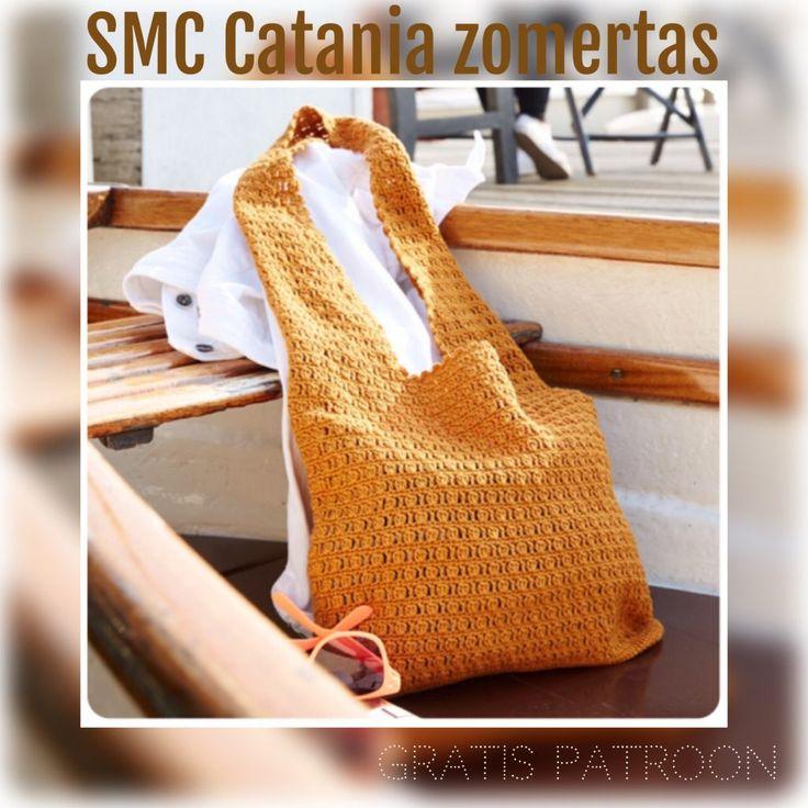 catania zomertas gratis patroon