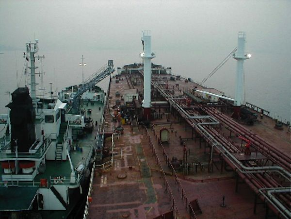 Several dubious practices are employed by bunker fuel suppliers during a typical bunker stem operation. Read about thirteen common bunkering operation malpractices which seafarers should be aware of.