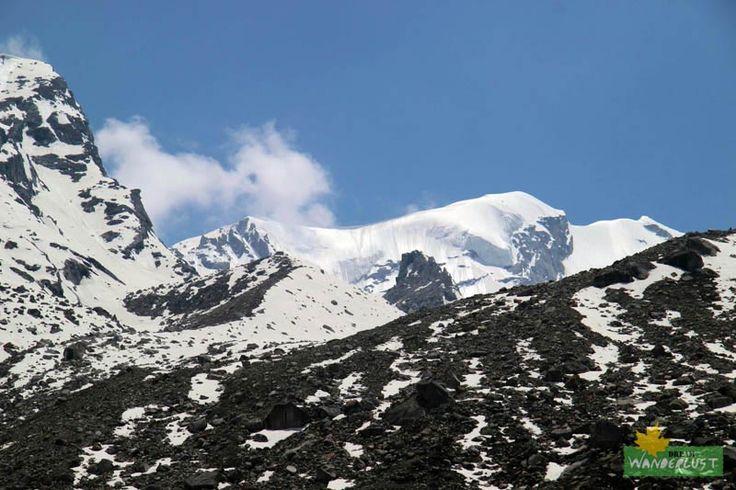 White Mountains Parvati Valley Trek - Himachal Pradesh Photo Credit: Nilanjan Patra