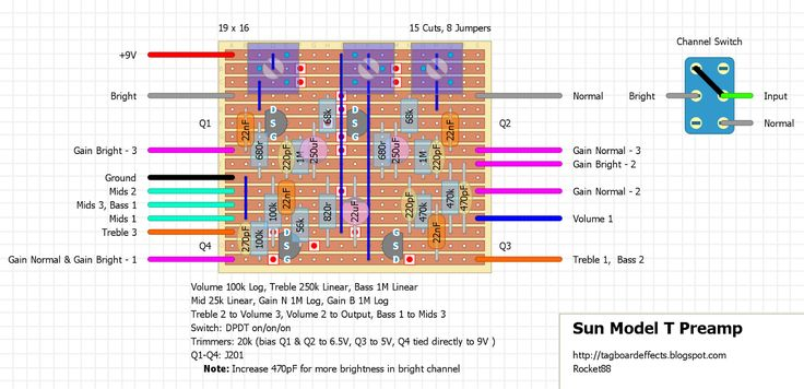 dean pickup wiring diagram 20 best guitar schematics images on pinterest guitars