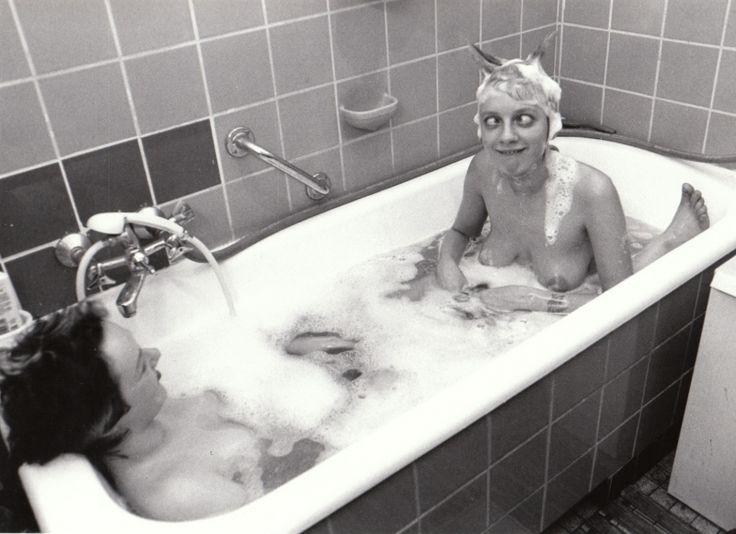 Almanya'nın Unutulan Fotoğraflar: İç çamaşır, Noel ağaçları ve Erotica | BAŞKAN | Birleşik Krallık