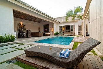 Kuta, Bali: Located in fashionable Seminyak, the Nakula Villas Bali are located in a prime area at the very heart of Southern Bali's main attractions and points...