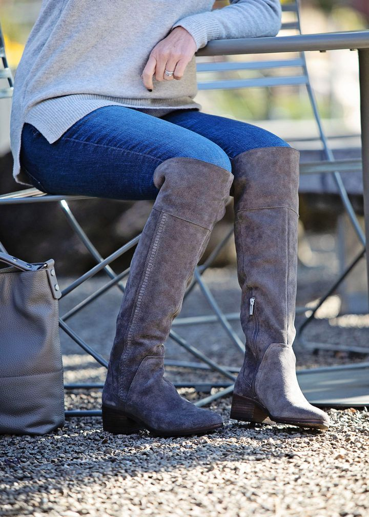 a3fde3d4207c Vince Camuto Kochelda Over the Knee Boots