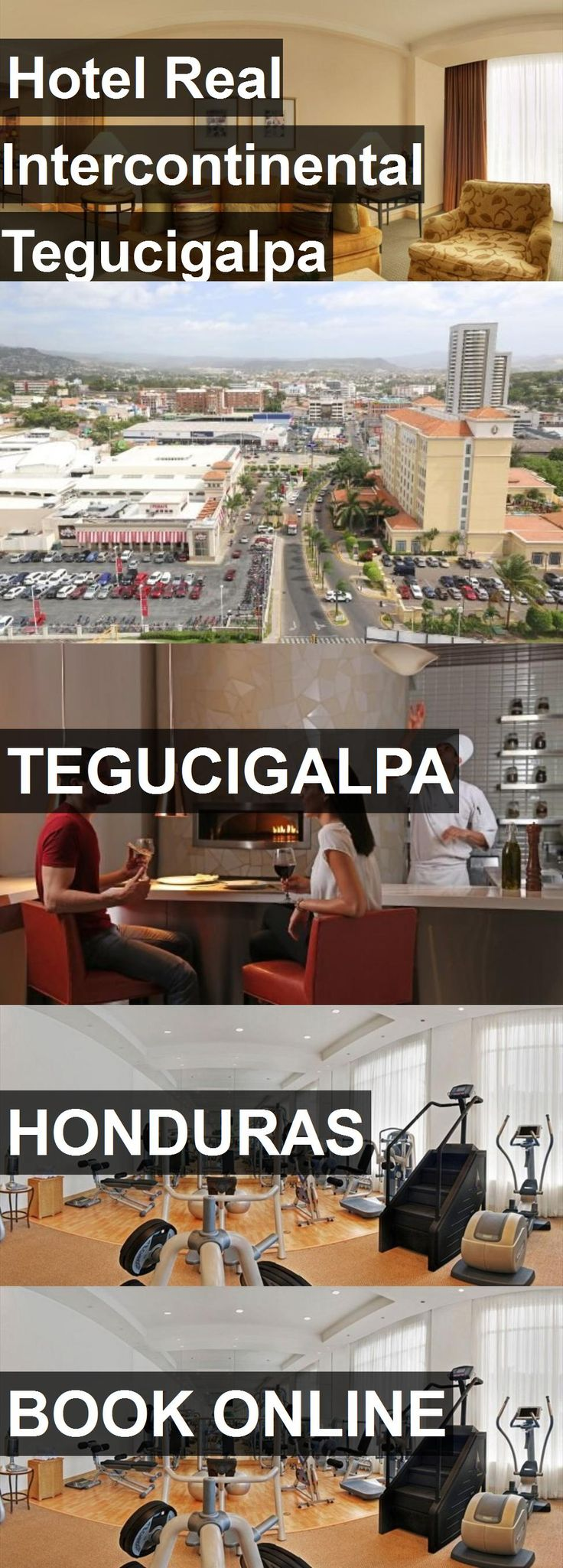 Hotel Hotel Real Intercontinental Tegucigalpa in Tegucigalpa, Honduras. For more information, photos, reviews and best prices please follow the link. #Honduras #Tegucigalpa #HotelRealIntercontinentalTegucigalpa #hotel #travel #vacation