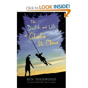 Awesome Book.: Clouds, Worth Reading, Charlie St., Life, Death, Books Worth, St. Cloud, Charli St., Ben Sherwood