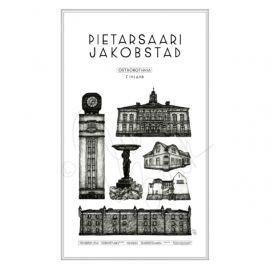 Pietarsaari by Julia Bäck