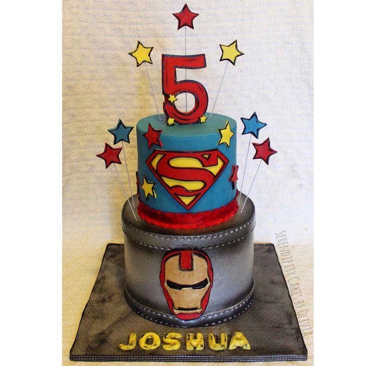 17 Best Ideas About Iron Man Cakes On Pinterest