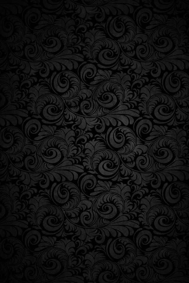 Download Wallpaper  Batman arkham city, The joker, Smile 640×960 Black Wallpapers iPhone 4s (47 Wallpapers) | Adorable Wallpapers