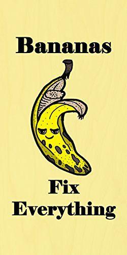 138 best Bananas images on Pinterest