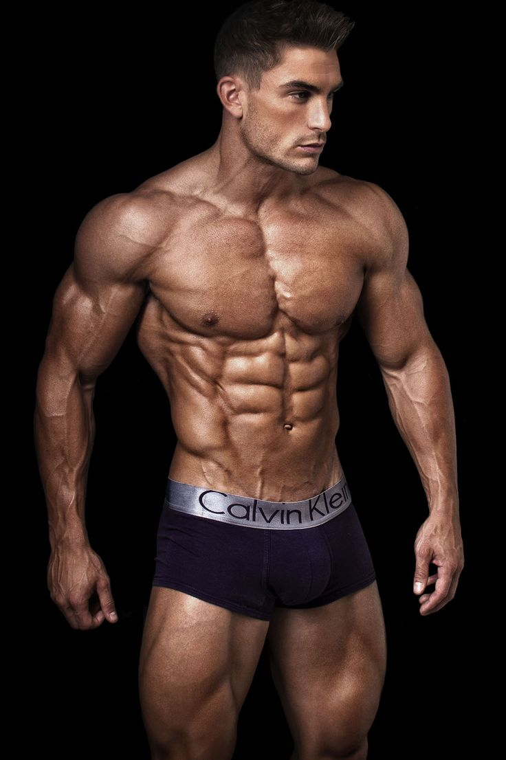 132 best Great Male Physiques images on Pinterest | Men\'s fitness ...