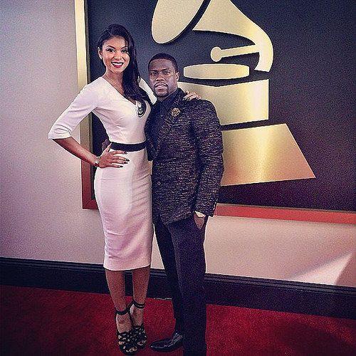 Kevin-Hart-hit-red-carpet-Grammys | by iamsammy93