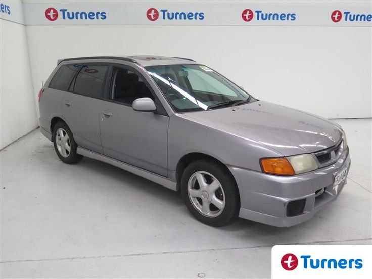 Nissan   Wingroad   2000   For Sale   Buy   Turners