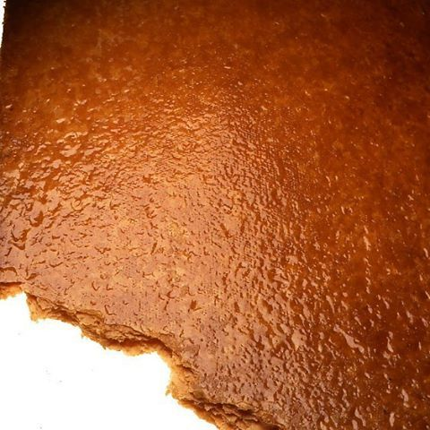 Structure de feuilletage pour millefeuille #conticini #pâtisserie #philippeconticini #gourmandise #desserts #gateaux #cakes #pastry #chocolate #chocolat #biscuit #friable #sand #gourmandise #feuilletage #caramel #caramelized #caramelisé