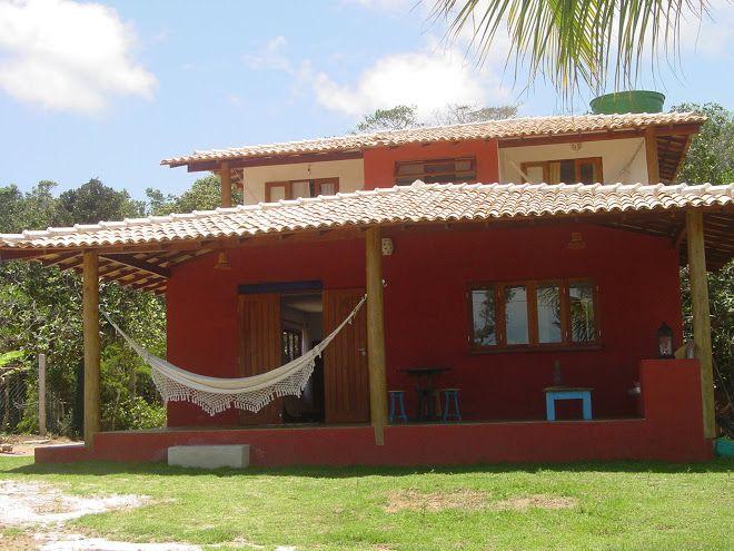 Fachadas de casas pequenas com varanda fotos fachadas de for Antejardines de casas pequenas