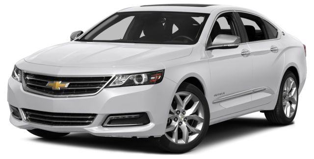 2015 chevrolet impala - Google Search