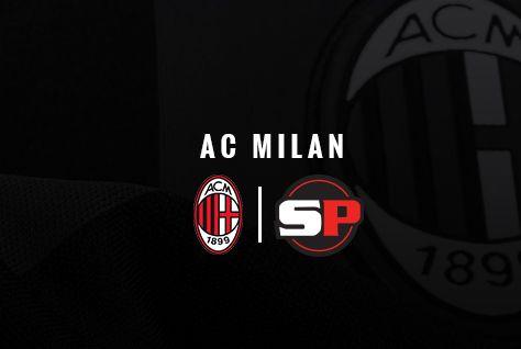 Buy all your AC Milan jerseys and soccer gear here: http://www.soccerpro.com/AC-Milan-c140/