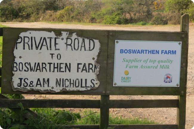 Boswarthen Farm image