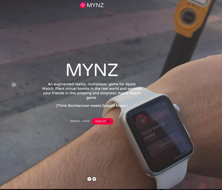 MYNZ - the first Augmented Reality game for Apple Watch? http://mynzapp.com?utm_content=buffer5451c&utm_medium=social&utm_source=pinterest.com&utm_campaign=buffer  #Applewatchedu #Wearables #ADEdu