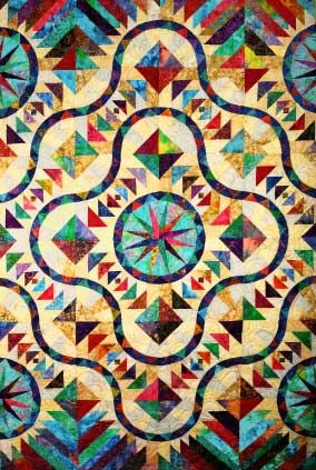 Google Image Result for http://www.quiltpatterns.org/images/stained-glass-quilt-pattern.jpg