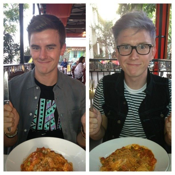 24 best pictures images on pinterest tyler oakley youtube and connor franta and tyler oakley m4hsunfo