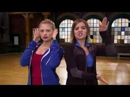 Image result for riley and emily the next step
