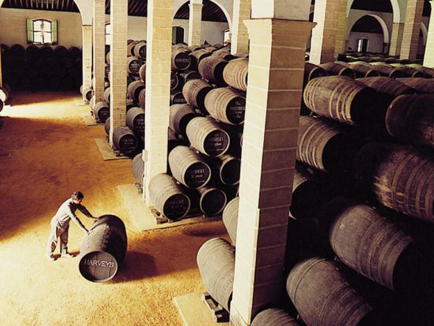 The Serious Eats Guide to Sherry