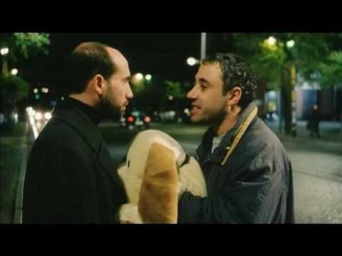 """""""Due amici"""" by Spiro #Scimone and Francesco Sframeli. #Film. VIE Scena Contemporanea #Festival 2006"""