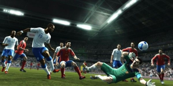 Pro Evolution Soccer makes its return this fall, Pro Evolution Soccer 2012! This year, Konami is determined to give global football fans a truly realistic, immersive and a delightfully playable take on the beautiful game. - http://gamingsnack.com/pro-evolution-soccer-2012-pc-3/ - free download