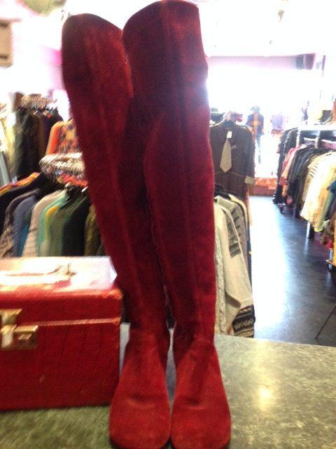 Erstaunliche GoGo Stiefel von CestLaVieBoutique6 auf Etsy