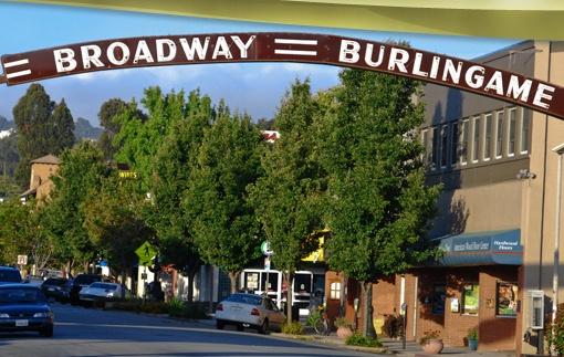 Burlingame,CA