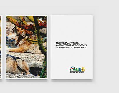 "Check out new work on my @Behance portfolio: ""Abruzzo - Volersi un bene dell'anima"" http://be.net/gallery/49182505/Abruzzo-Volersi-un-bene-dellanima"