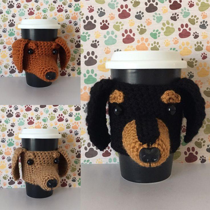 Dachshund Mom Mug Dachshund Mug Dachshund Gift by HookedbyAngel