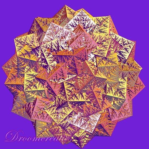 Hedendaagse Textielkunst en Gemengde Technieken: Natasja Droomcreaties/cultuurnetwerkborrel