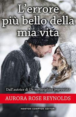 """Leggere Romanticamente e Fantasy: Anteprima: """"L'errore più bello della mia vita"""" di ..."""