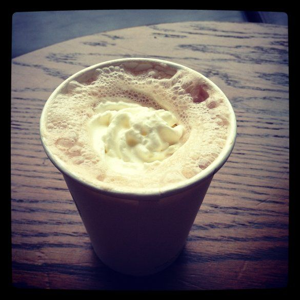 Drinks to Order at Starbucks for the Non-Caffeinated Crowd - An insider's guide.